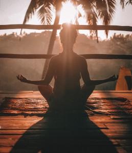Mediteren is maar een klein deel van stress management. - The Focus Academy
